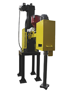 Degassing Systems - MMEI