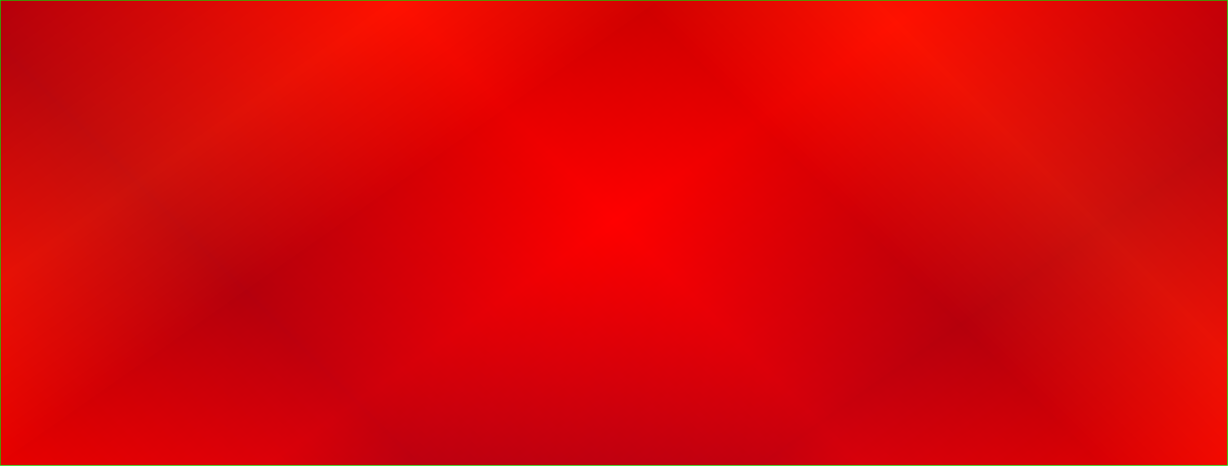 Red-Criss-Cross